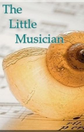 The Little Musician by GermanSam
