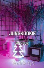 { جونغكوكي } Taekook. One. Shot  by a1r2m3y4
