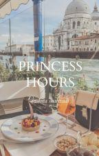 Princess Hours by honeyoolong