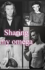 Sharing my omega (L.S.) (Liam Payne) (O.S.) by littlesweetlou