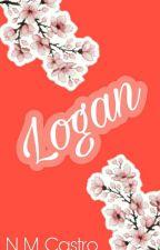 Logan  by XxalwaysdreamerxX
