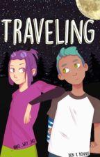 Traveling [Bon x Bonnie] by No_Wey_No