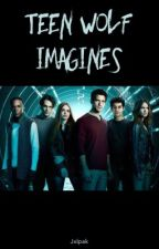 Teen wolf imagines by Jxlpak