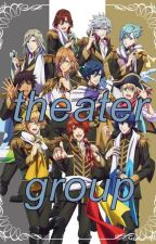 Theater Group {Utapri X lectora} by SoffyPhantom