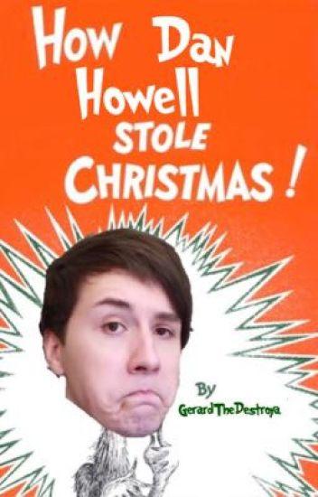 dan howell christmas