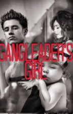 Gangleader's Girl  by maja_kar