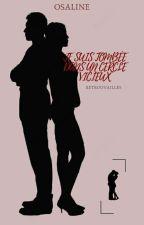 Je suis tombée dans un cercle vicieux - TOME 2 by Sliaze