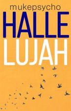 hallelujah • cashton (hiatus) by mukepsycho