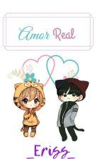 Amor Real  ( min yoongi y tu)  by pandaAzucarado