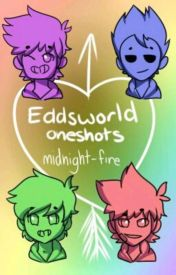 Eddsworld One Shots ∆x!Discontinued!x∆ - Red Leader! X Soldier