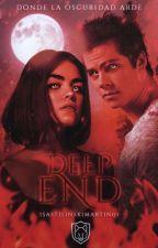 [4] Deep End | Teen Wolf (Book IV) by IsaStilinskiMartin01