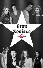 Gran Zodiaco (PRÓXIMAMENTE) by DESDE98