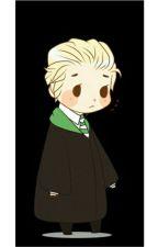 La Idiota Está Caliente (Draco Malfoy Y Tu) HOT by Amo-a-Fred-Weasley