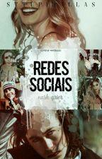 Redes Sociais |•Nash Grier•| by sttupidallas