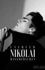 Nikolai | [2] ✓ by thelunarequinox