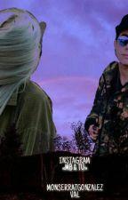 INSTAGRAM«Mario Bautista &' Tu»    |T E R M I N A D A|| by babe_zuritaaa