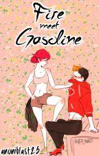 Fire Meet Gasoline | #1 DOLCE VITA by anoniblast25