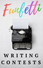 Funfetti Writing Contests by funfetticontests