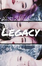 Legacy (FT Next Generation) by ASHtheINTROVERTED