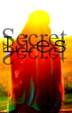 Secret Lies ~A Vampire Diaries FanFic~ by TotallyNickie