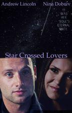 Star-crossed lovers  by KEVILKIM