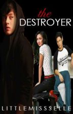 The Destroyer by littlemissselle