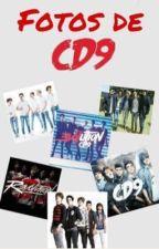 fotos de CD9  by Abramerandcoder