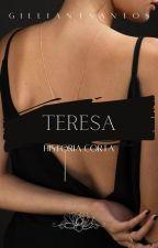 Teresa by GillianISantos