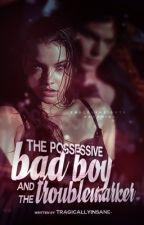 The Possessive Bad Boy and The Troublemaker by TragicallyInsane-