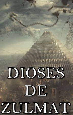 Dioses de Zulmát by LeandroGaite