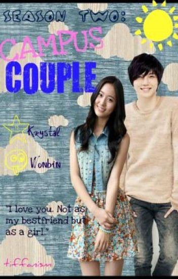 Season 2: Campus Couple ~ ♡