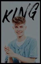 KING ▷ CHANDLER RIGGS by jontys