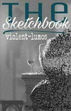 The Sketchbook by violent-lumos