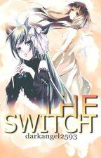 The Switch by darkangel2593