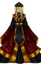 cortejo a la Princesa by waifumoon