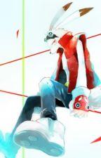 Summer wars: Amor entre mundos (king kazma & Izumi miyamoto mi oc) [PAUSADA] by KlfunsskXd