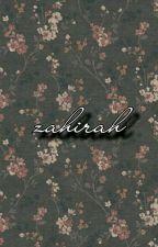 Zahirah  by faranaismail
