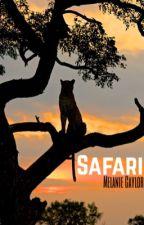 Safari (Wattys2017) by _melanie_caylor