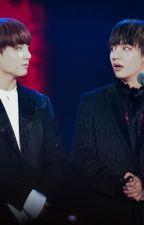 [VKOOK] Này Thỏ Bếu! Tao thích mày! by JeonNochu1997