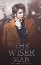 WA#2: The Wiser Man [New Generation] by HopelessBloodyQueen