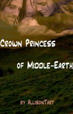 Crown Princess of  Middle- Earth by AllisonTart
