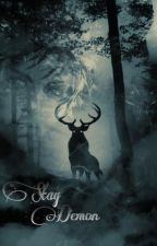 Stag Demon by Konner2015