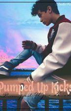 Pumped Up Kicks  by AndieFalls9