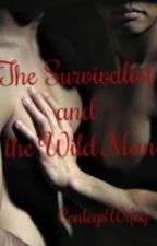 The Survivalist and the Wild Man (manxman) by conleyswifey