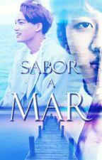 Sabor a mar || Kaisoo by asoocial