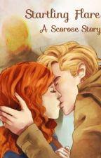 Startling Flare -A Scorose story by Softball09790