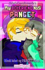 May Boyfriend na si Pangit by GirlsGoCrazyRomantic