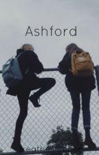 Ashford by ireathesleeper