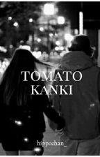 Tomato Kanki   OOR  by hippochan_