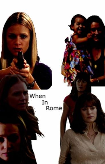When in Rome by blacklovewhite